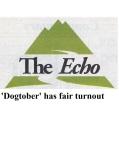 echo dogtober