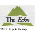 echo go to the dogs