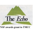 echo nsf award
