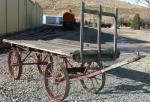 railroad museum antique