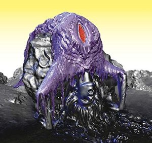 Björk Vulnicura Released:  March 24, 2015 Label:  One Little Indian