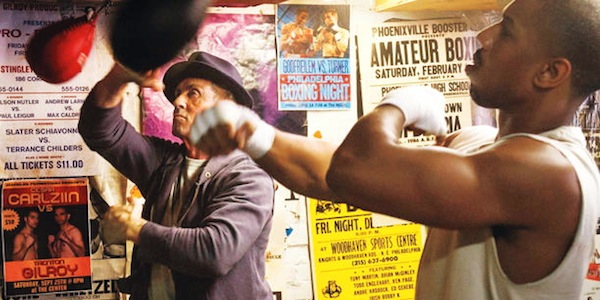 Have faith in this 'Creed' | The Reno Signal